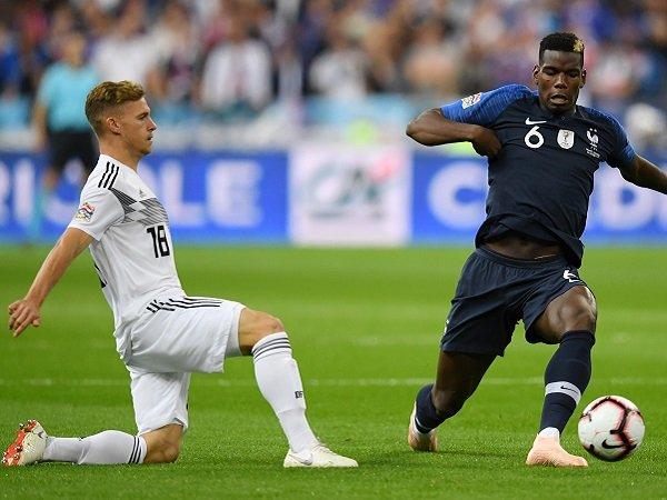 Prancis dan Jerman bersua di laga perdana Piala Eropa 2020.