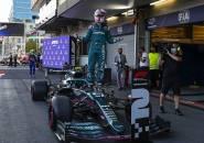 Sebastian Vettel Tak Menyangka Bisa Finis Kedua di Baku