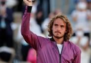 Stefanos Tsitsipas Pilih Mundur Dari Turnamen Di Halle
