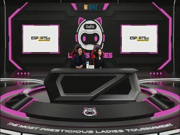 UniPin Ladies Series 2021: Enam Tim Pastikan Melaju ke Babak Playoff