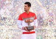 Usai Kesuksesan Di French Open 2021, Novak Djokovic Bidik Hal Ini
