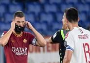 Andai Ditolak Giroud, Edin Dzeko Bisa Jadi Alternatif Buat AC Milan