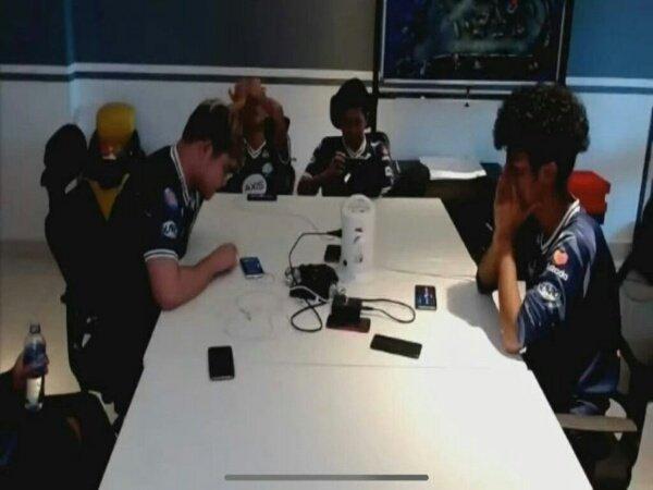 Clover EVOS Legends Minta Penggemar Tak Hujat LJ dan Rexxy