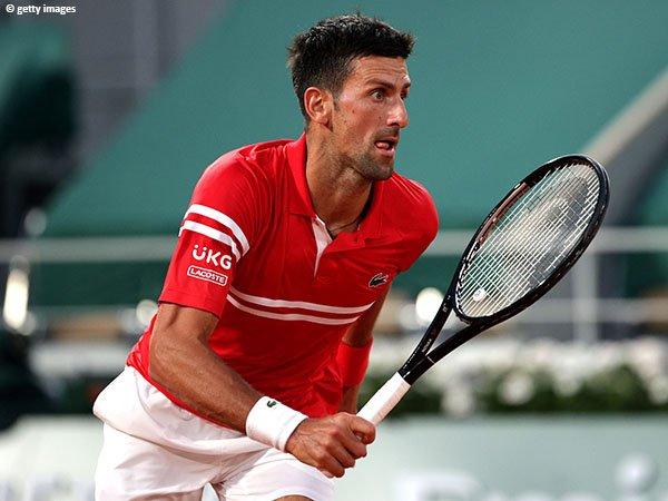 Novak Djokovic berharap bisa pertahankan gelar Wimbledon