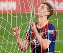 De Jong: Saya Hanya Pemain Biasa Saat Debut di Barca