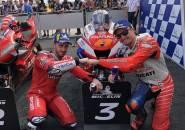 Kesuksesan Ducati di MotoGP 2021 Tak Lepas dari Peran Andrea Dovizioso