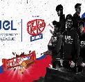 KITKAT CHUNKY Resmi Jadi Sponsor University e-League Malaysia