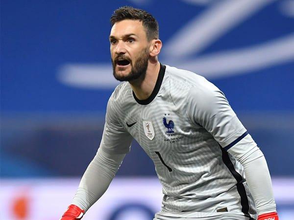 Lloris Bantah Ada Masalah Antara Mbappe dan Giroud
