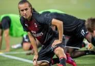 Merapat Ke Rusia, AC Milan Selangkah Lagi Jual Diego Laxalt