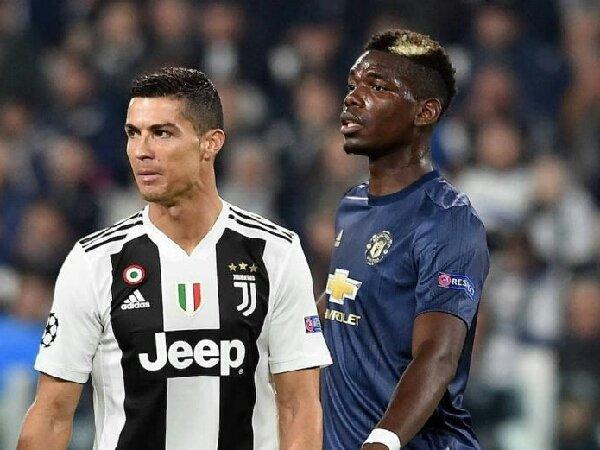 MU telah tawarkan kontrak berdurasi 2 tahun pada Cristiano Ronaldo