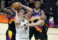 Nikola Jokic Gelar MVP Tak Berarti Tanpa Jadi Juara NBA