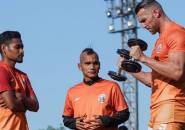 Persija Jakarta Agendakan 3 Laga Uji Coba Jelang Liga 1