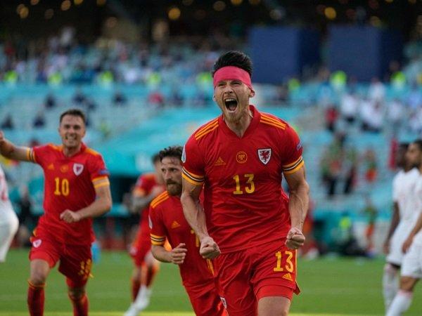 Wales dan Turki berebut kemenangan pertama di Piala Eropa 2020.