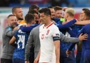 Slovakia Taklukkan Polandia, Matikan Lewandowski Jadi Kunci