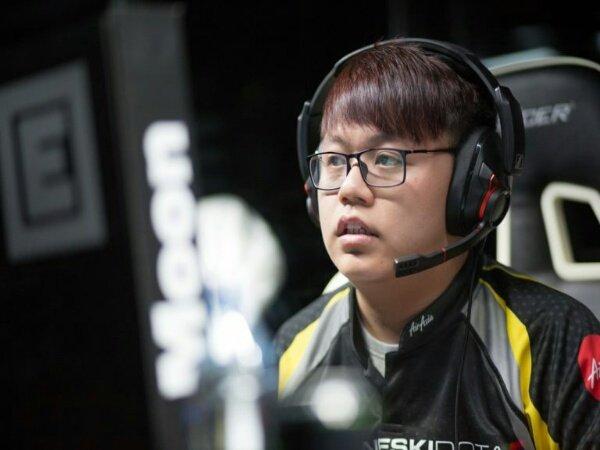 Team SMG Lengkapi Roster untuk Kualifikasi TI10 dengan Boyong Moon