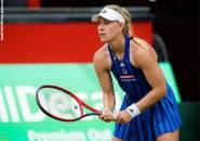 Angelique Kerber Tampil Tanpa Ampun Di Laga Pertama German Open, Berlin