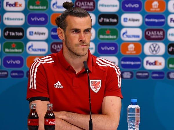 Bale Merasa Terbantu Jika Turki Hadirkan Banyak Pendukung