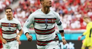 Hasil Piala Eropa 2020: Portugal Telat Panas, Prancis Dominan atas Jerman
