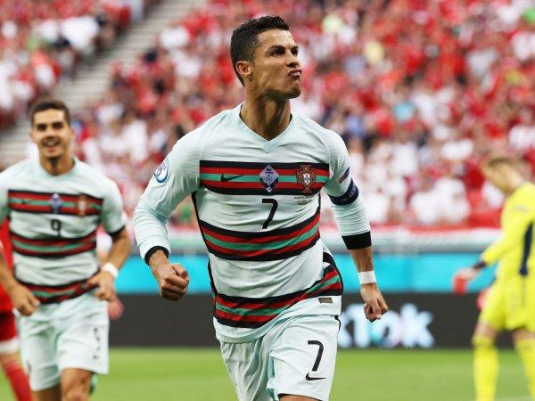 Portugal dan Prancis sama-sama meraih kemenangan di partai pembuka Piala Eropa 2020.
