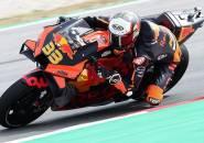 KTM Melaju Cepat dengan Sasis Baru, Brad Binder Masih Kurang Pede