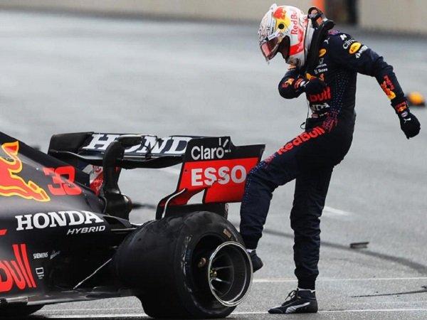 GP Azerbaijan, Max Verstappen