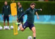 Real Madrid Kepincut dengan Dua Gelandang Italia di Euro 2020