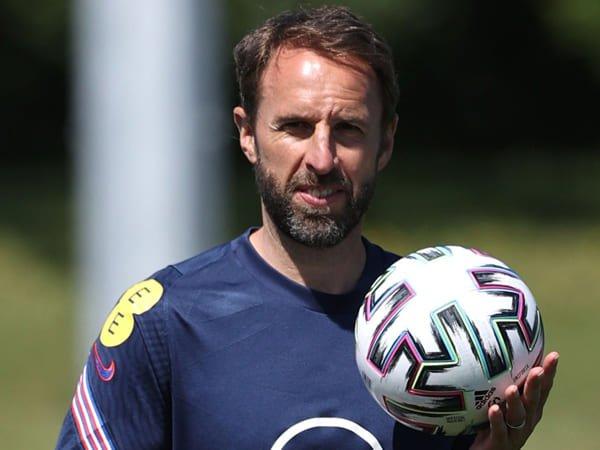 Southgate Minta Inggris untuk Tidak Mainkan 'Sepak Bola Sombong'