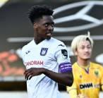 Tawaran Arsenal untuk AlbertSambi Lokonga Ditolak Anderlecht