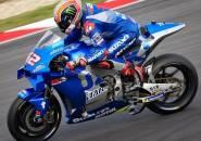 Alex Rins Dipastikan Bakal Comeback di MotoGP Jerman