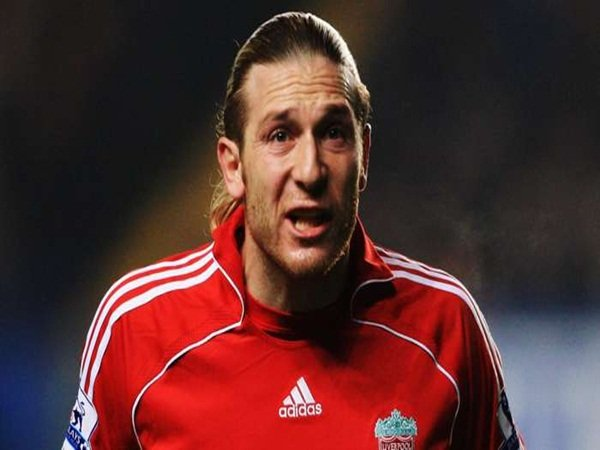 Andriy Voronin mengungkap alasannya tidak berkembang Liverpool