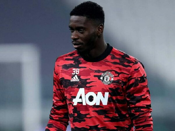 Axel Tuanzebe ingin Manchester United meminjamkannya musim depan