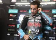 Franco Morbidelli Berharap Besar Bisa Tebus Dosa di GP Jerman
