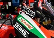 Gresini Racing Resmi Gunakan Mesin Ducati untuk Musim 2022