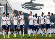 Jadwal Lengkap Pertandingan Tottenham di Premier League 2021/22