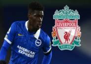 John Barnes Yakin Yves Bissouma Cocok Bermain Untuk Liverpool