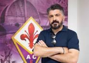 Musim Belum Dimulai, Gennaro Gattuso Resmi Tinggalkan Fiorentina