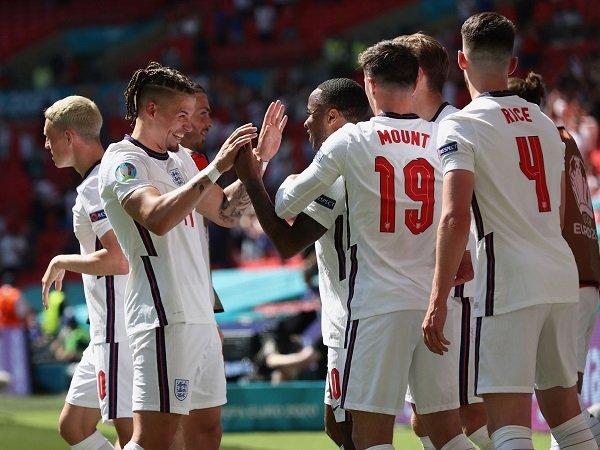 Inggris berharap raih tiket ke babak gugur ketika hadapi Skotlandia.