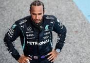 Tekanan Dinilai Jadi Penyebab Lewis Hamilton Buat Banyak Kesalahan
