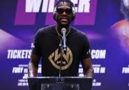 Wilder Mengaku Tyson Fury Menjadi Lawan yang Paling Dibencinya