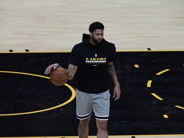 Anthony Davis percaya diri Lakers bisa kembali garang di musim depan.