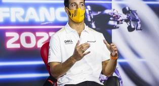 F1 Gelar Tiga Balapan Beruntun, Daniel Ricciardo Beri Respon Positif