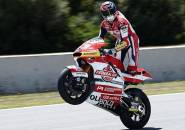 Fabio Di Giannantonio Antusias Bakal Tunggangi Motor Ducati