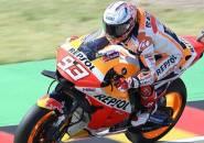 Hasil FP1 MotoGP Jerman: Marquez Tampil Mengejutkan