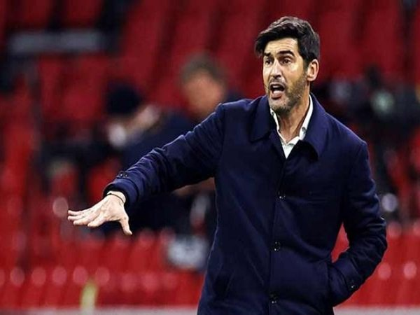 Tottenham batal tunjuk Fonseca jadi manajer baru
