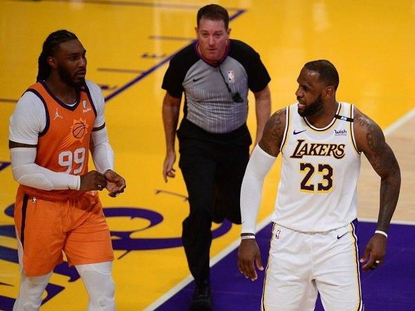Jae Crowder jelaskan alasannya dalam memancing emosi dari LeBron James.