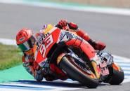 Marc Marquez Optimistis Sakit Pada Lengannya Tak Kambuh di GP Jerman