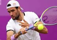Matteo Berrettini Akhiri Petualangan Andy Murray Di Queen's Club