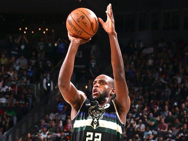 Shooting guard andalan Milwaukee Bucks, Khris Middleton. (Images: Getty)