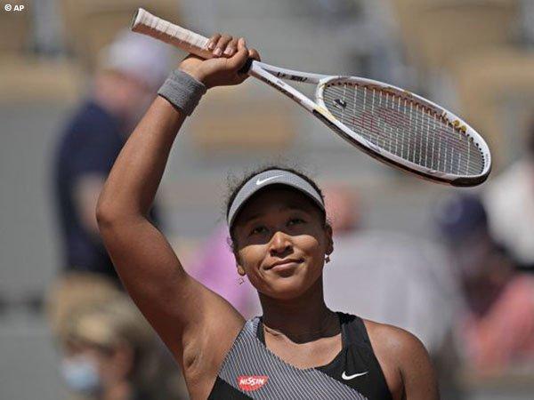Naomi Osaka urungkan niat untuk ramaikan Wimbledon 2021