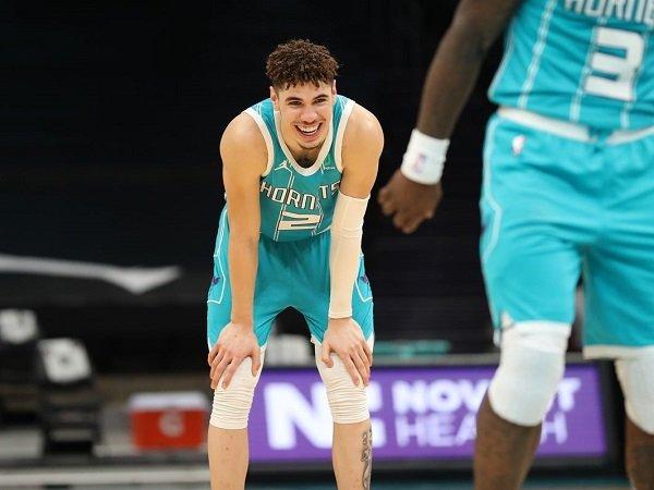 NBA rilis All-Rookie Team untuk musim 2021.